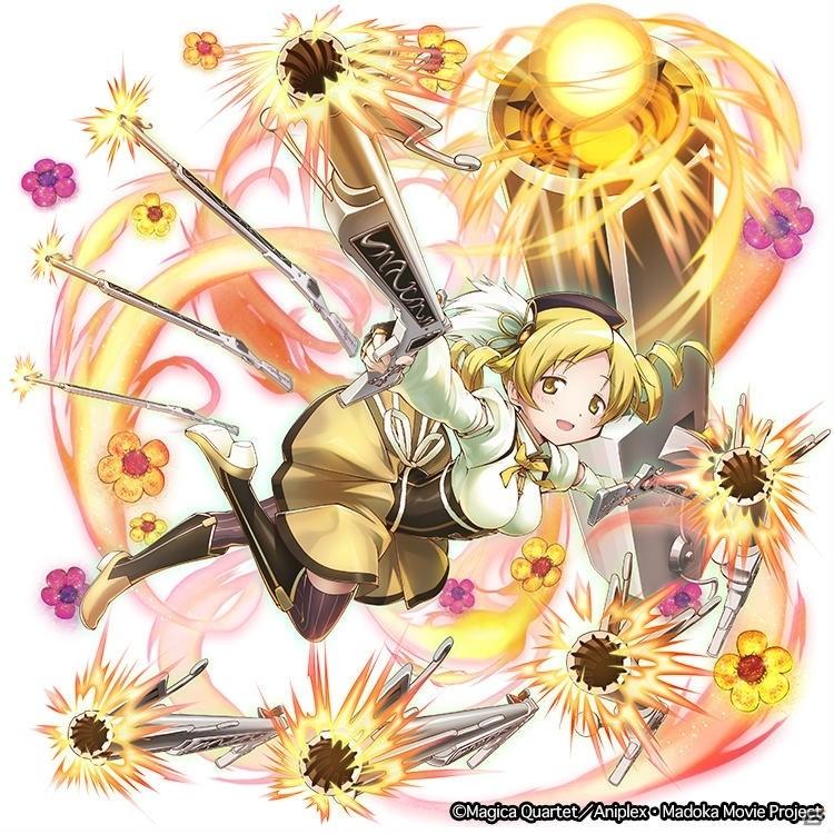 「逆転オセロニア」劇場版 魔法少女まどか☆マギカとのコラボが9月13日より開催!