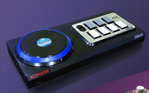「BEMANI」がモバイル版になって登場!TGS2019にてプレイアブル出展が実施