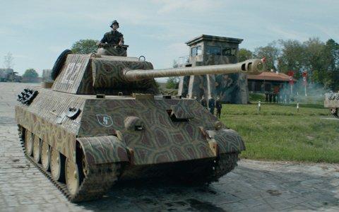 「War Thunder」が映画「T-34 レジェンド・オブ・ウォー」とコラボ!試写会招待券が当たるキャンペーンが開始