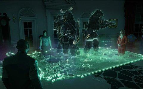 「DEATH STRANDING」ゲームシステムの詳細や主人公・サムが任務に赴く背景を描いたトレーラーが公開!