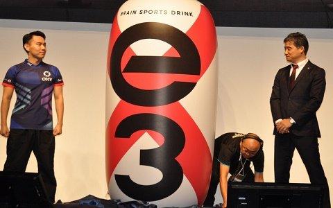 ときど選手がイメージキャラクターを務めるeスポーツドリンクも発表!「CAPCOM eSports事業戦略発表ステージ」をレポート【TGS2019】