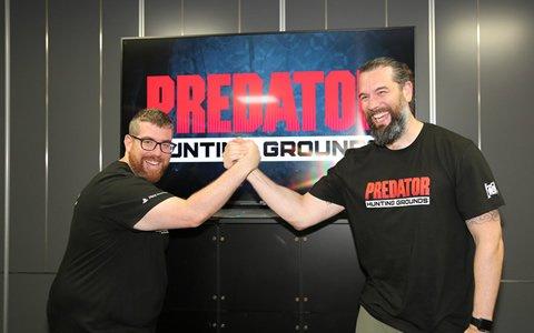 映画「プレデター」を題材にした非対称対戦ゲーム「Predator: Hunting Grounds(仮)」のセッションをレポート【TGS2019】