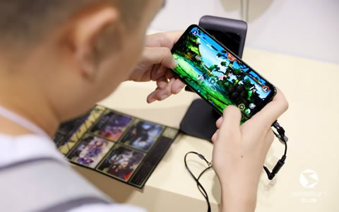 中国SEASUNゲームが東京ゲームショウ2019に出展―武侠ゲームをラインナップ