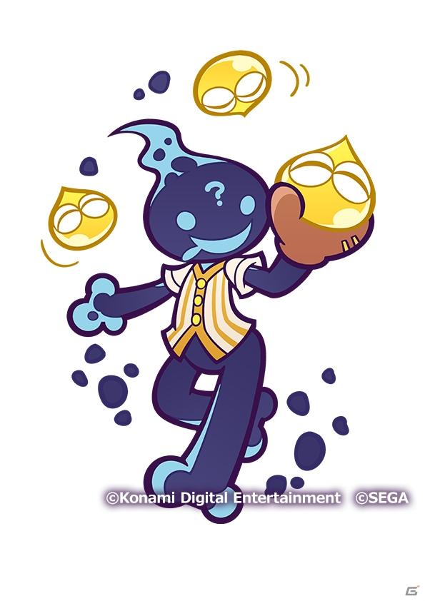 「ぷよぷよ!!クエスト」にて「実況パワフルプロ野球」とのコラボイベントが開催!