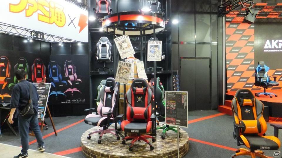 東京ゲームショウ2019の会場で気になるモノをひたすら探してみた:前編【TGS2019】
