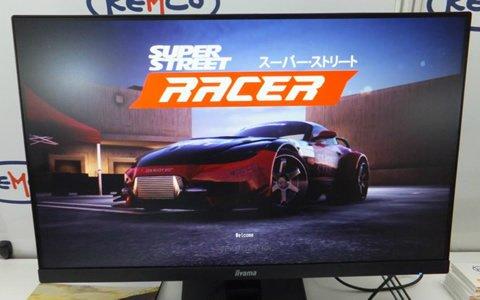 ニューチャレンジャー現る。「スーパー・ストリート: Racer」プレイインプレッション【TGS2019】 オーソドックスなレースゲームに新たな魅力を発見した!