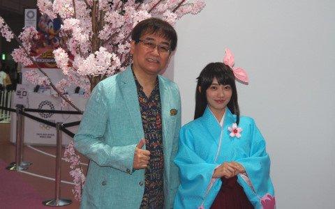「新サクラ大戦」舞台化が発表!田中公平氏が歴代楽曲の魅力を語ったステージをレポート【TGS2019】