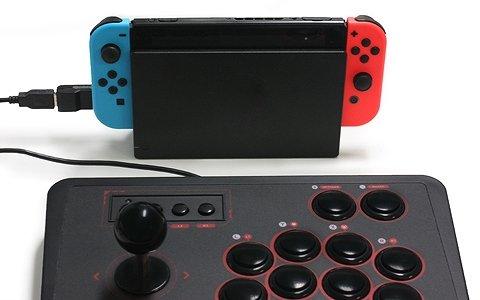 PS4/PS3用コントローラーをPS4/PS3/Switchで使えるようになるコンバーターが11月中旬に発売!