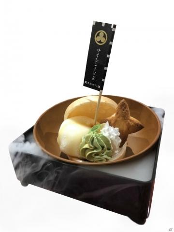 「サイレントVR」と秋葉原のコンセプトカフェ「不忍カフェ」のコラボイベントが9月20日より実施!