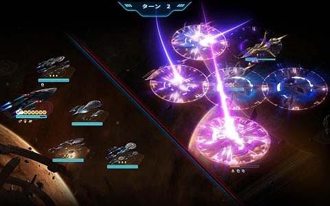 PC/iOS/Android「スター・トレック ディープ・スリート」の事前登録が開始!スター・トレックシリーズ最新篇の戦略SLG