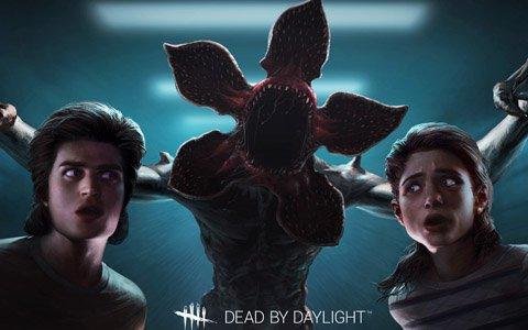 「Dead by Daylight」チャプター「ストレンジャー・シングス 未知の世界」が配信開始!新たな殺人鬼「デモゴルゴン」が登場