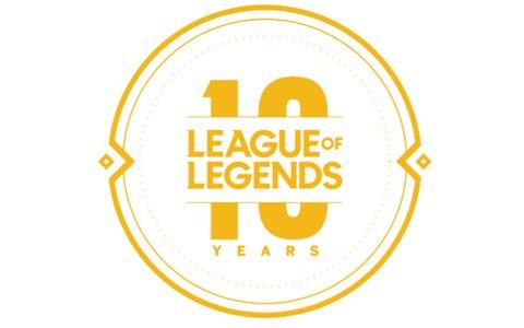 「リーグ・オブ・レジェンド」の10周年を記念した感謝祭が10月16日に東京・池袋で開催決定!