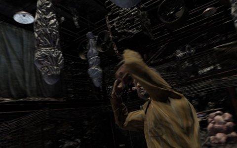 「バイオハザード7」の世界を実際に探索できるフリーロームVRホラーアトラクションが登場!