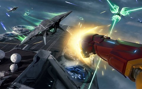 PS VR「マーベルアイアンマン VR」の発売日が2020年2月28日に決定!本日より予約が開始