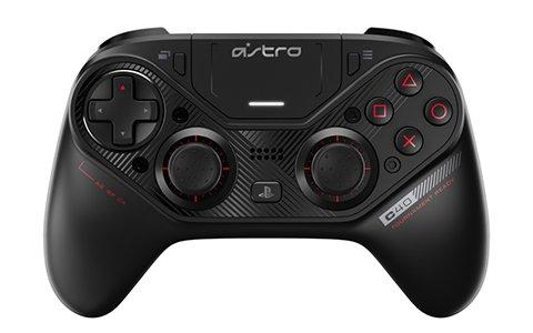 高いカスタマイズ性を持つプロ仕様ゲームコントローラー「ASTRO C40 TR コントローラー」が発売決定!