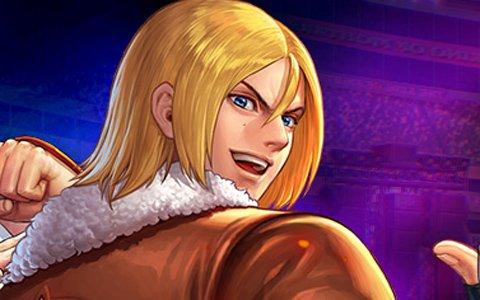 「THE KING OF FIGHTERS ALLSTAR」リアルタイム対戦モード「チャンピオンシップ」が実装!