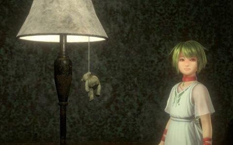 自分のミスで死んでしまう少女に己の心が持たない!「Last Labyrinth」インプレッション
