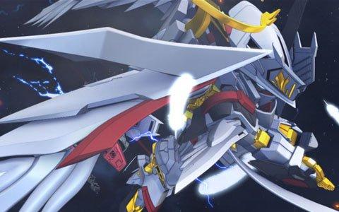 「SDガンダム ジージェネレーション クロスレイズ」無料DLCで入手できるユニットを紹介!