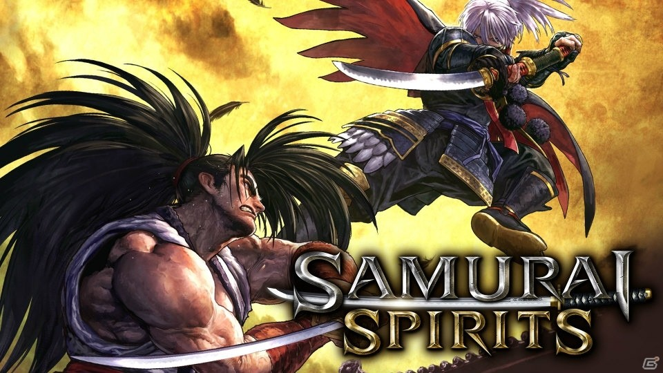 Nintendo Switch版「SAMURAI SPIRITS」が本日発売!早期特典にSwitch版「サムライスピリッツ!2」が付属