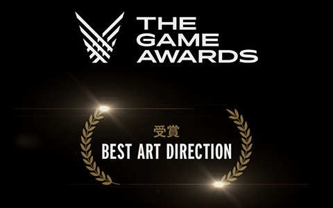 PS4「CONTROL」がThe Game Awards 2019にてBest Art Directionを受賞!