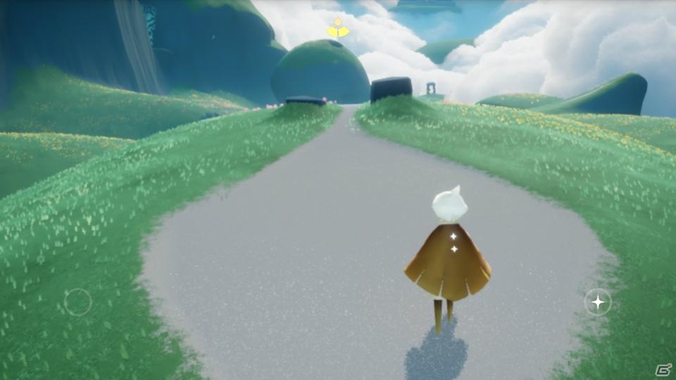 美しい世界でプレイヤーが体験する感情こそ物語!高い没入感を持つ「Sky 星を紡ぐ子どもたち」レビュー
