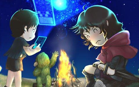 みんなで世界を創るMMORPG「MASARU WORLD」がiOS/Android向けに配信開始!