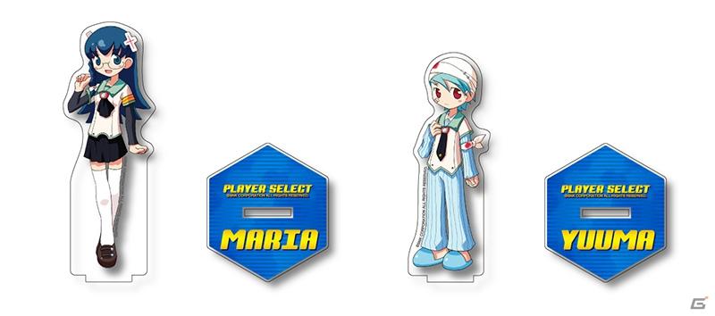 SNK美少女キャラの物販イベントがゲーマーズ各店で2月22日より開催!Falcoon氏の描き下ろしグッズなどがラインナップ