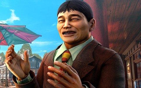 PS4「シェンムーIII」DLC第2弾「ストーリークエストパック」が配信開始!誘拐された張書勤の行方を追え
