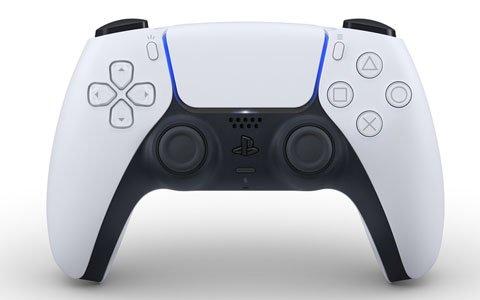 """PS5用の新ワイヤレスコントローラー「DualSense」が公開!L2・R2ボタンに搭載のアダプティブトリガーや""""Create""""ボタンなどが明らかに"""