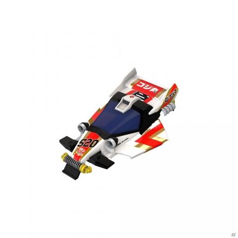 超速 グランプリ コジマ