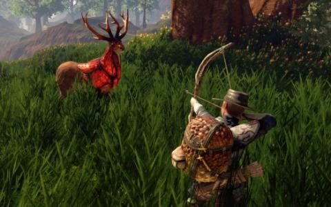 """""""選ばれざる者""""が主役のオープンワールドRPG「Outward」日本語版がPS4/Xbox One/PC向けに今冬発売!"""