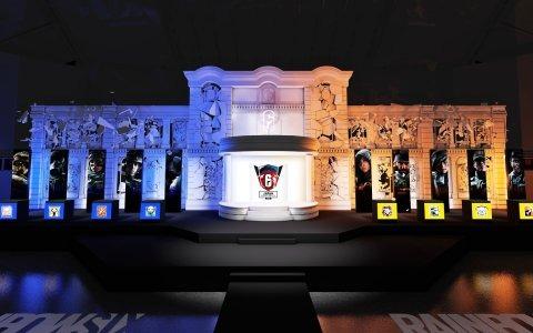 eスポーツ大会「レインボーシックス Japan Championship 2020」の決勝大会が10月17日・18日に開催!