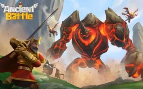 軍を編成して勝利を目指すバトルシミュレーション「Ancient Battle」がiOS/Android向けに正式リリース!