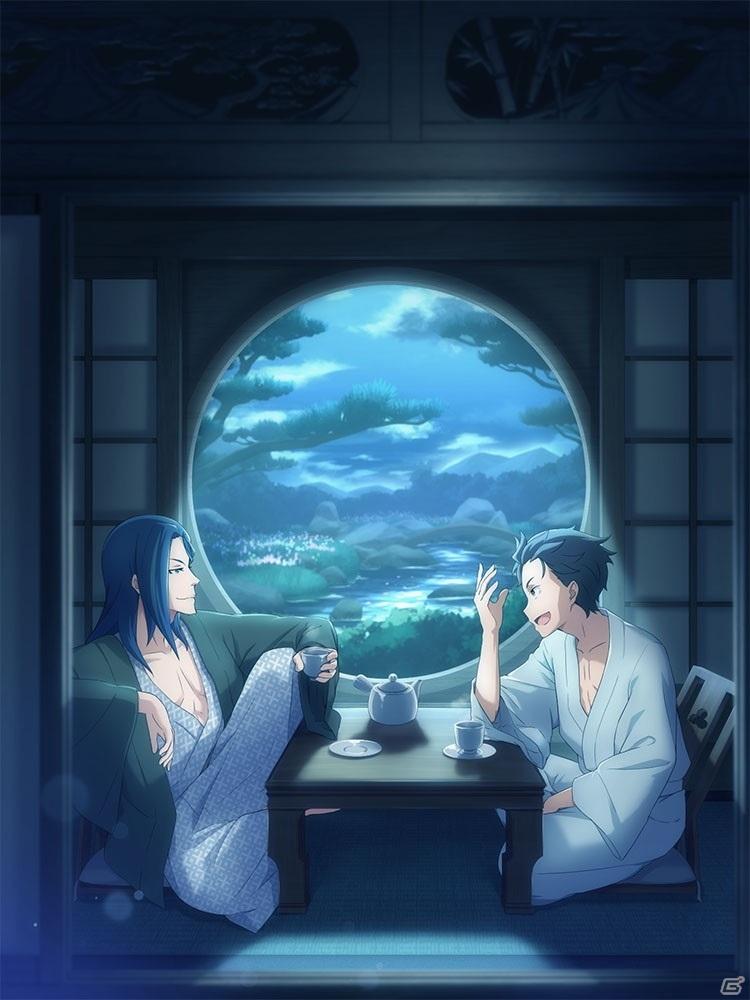 「Re:ゼロから始める異世界生活 Lost in Memories」で「第2章 ロズワールIFストーリー」が公開!魔術師討伐イベントも
