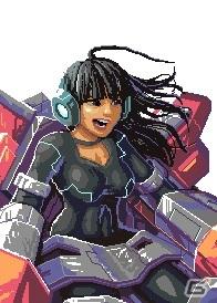 SFローグライクRPG「スターレネゲード」が2021年2月25日に発売!本日より予約受付も開始