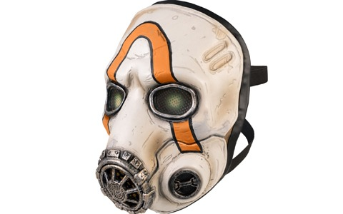 「ボーダーランズ3」サイコバンディットマスクが当たるキャンペーンが実施!「オーバーウォッチ」関連グッズのセールも