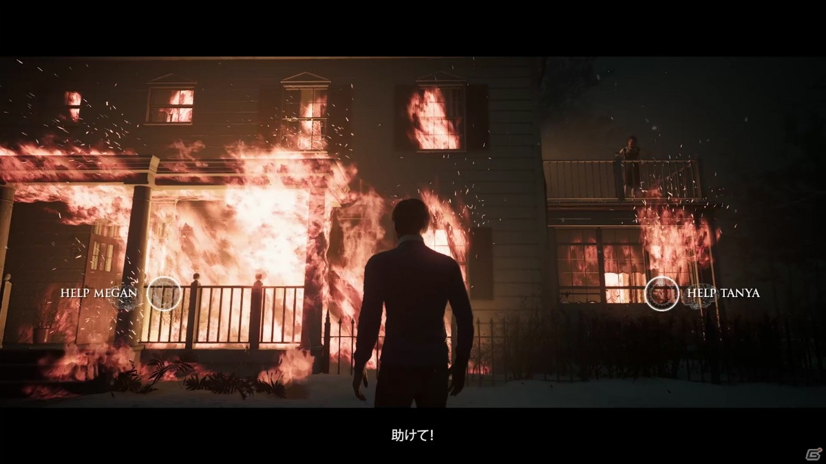 「THE DARK PICTURES:LITTLE HOPE」新たなゲーム映像やシステムが確認できるトレ―ラーが公開!