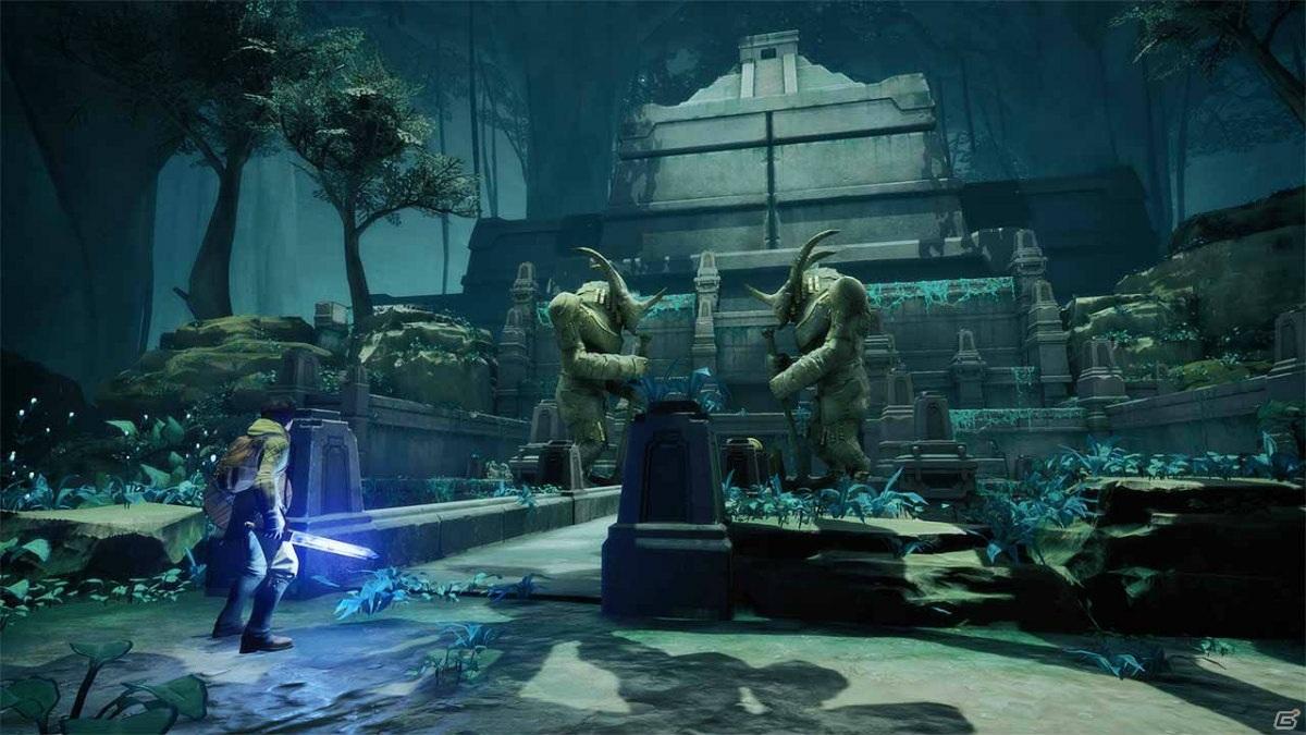 「Chronos: Before the Ashes」の世界観やゲームシステムを紹介するトレーラーが公開!