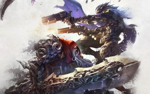 「Darksiders Genesis」などTHQ Nordic JapanのPS Store向けタイトルが最大80%OFFになる「新春セール」が開催!