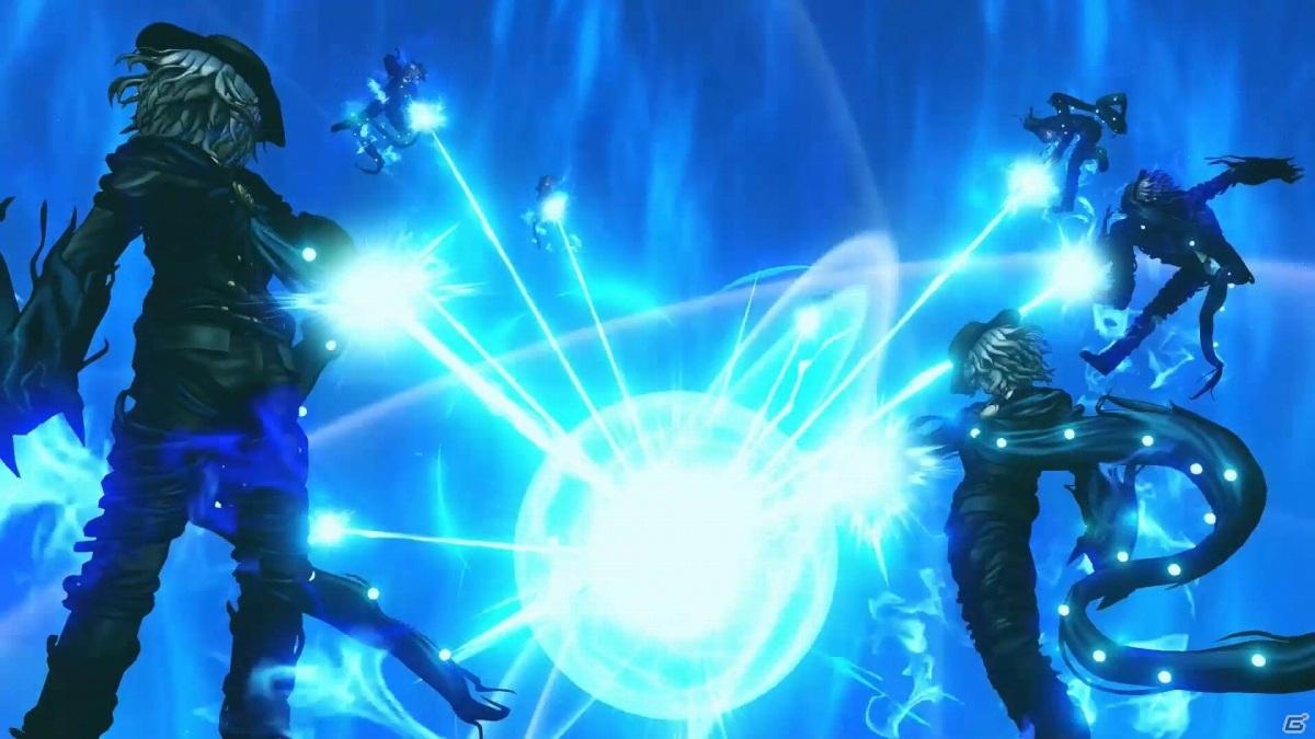 「FGO Arcade」★4(SR)セタンタが初登場!イベント「グレイルウォー戦記 ~セタンタの試練~」が1月28日より実施
