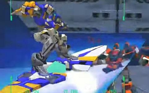 「電脳戦機バーチャロン マスターピース 1995~2001 TANITA CUP 2021大会」が開催!