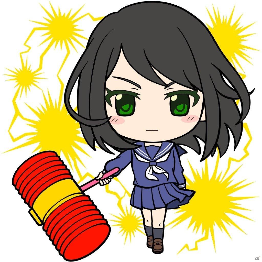 「SAO IF」2月23日はオリジナルキャラ・コハルの誕生日!記念イベントやスクリーンショットコンテストが開催