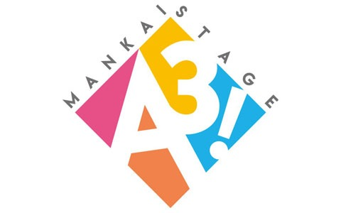 MANKAI STAGE「A3!」冬組単独公演再演&フィルムコレクションの開催や各組オリジナルCDアルバム制作など2021年のプロジェクト始動が発表