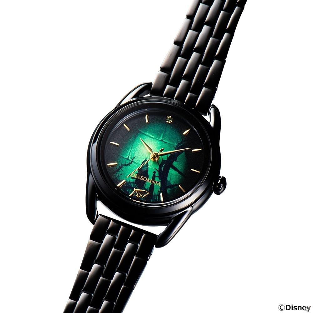 「ディズニー ツイステッドワンダーランド」よりシンプルでシックな腕時計が登場!アニメイト、Amazon限定で予約開始