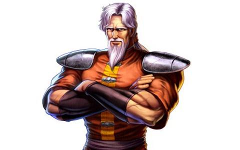 「北斗の拳 LEGENDS ReVIVE」にサウザーの師、オウガイが参戦!記念ログインボーナスやキャンペーンが実施