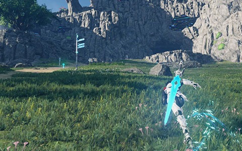 「PSO2:NGS」の公式番組「PSO2 NEW GENESIS Prologue 3」が4月22日に配信!