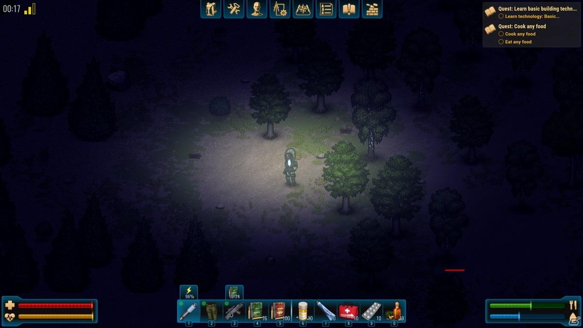 数百人のプレイヤーと一緒にSFコロニーを作れる「CryoFall」がSteamでリリース