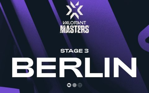 「VALORANT」の国際大会「VCT Masters Stage 3」が2021年9月にドイツ・ベルリンで開催決定!