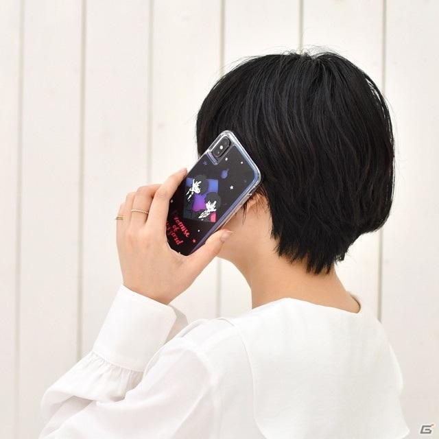 「魔法使いの約束」グッズブランド「ビィズニィズ」とのコラボグッズが登場!iPhoneケースやチケットホルダーなど全40種
