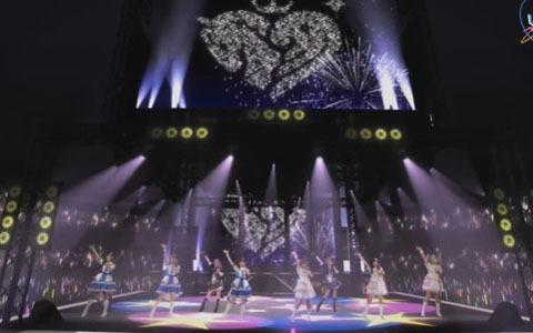 XR技術を用いたミニライブも行われた「THE IDOLM@STER CINDERELLA GIRLS NEXT LIVE発表会」レポート